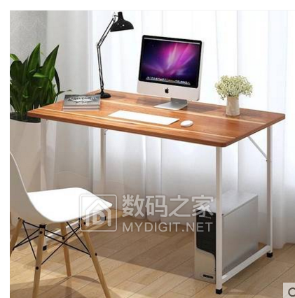 1米电脑桌48元,布衣凳
