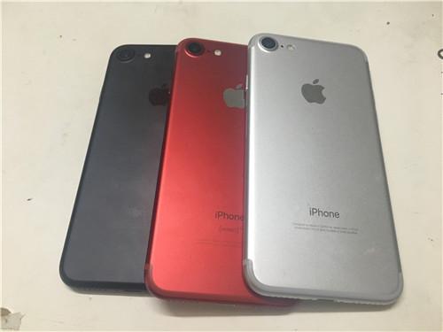 苹果 7 128g 美版全网4
