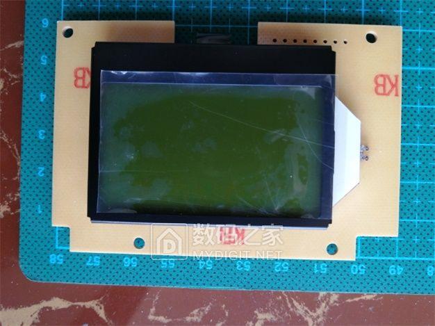 全新12864 12832 LCD