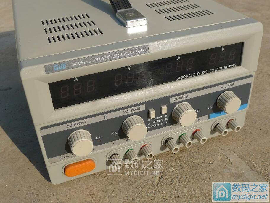 卖个求精QJ-3003S-3 三