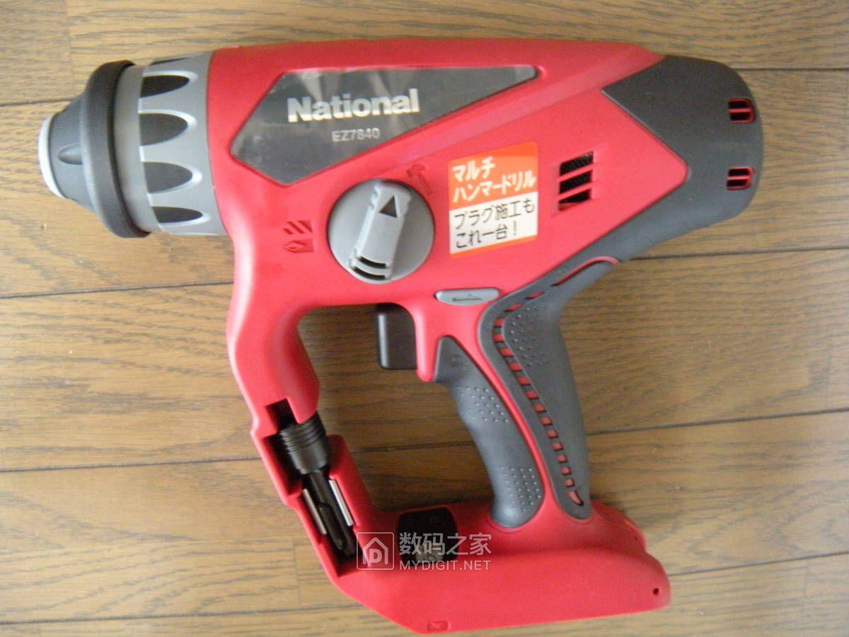 有了电锤、冲击起子的电池,没有充电器,咱自制一枚!