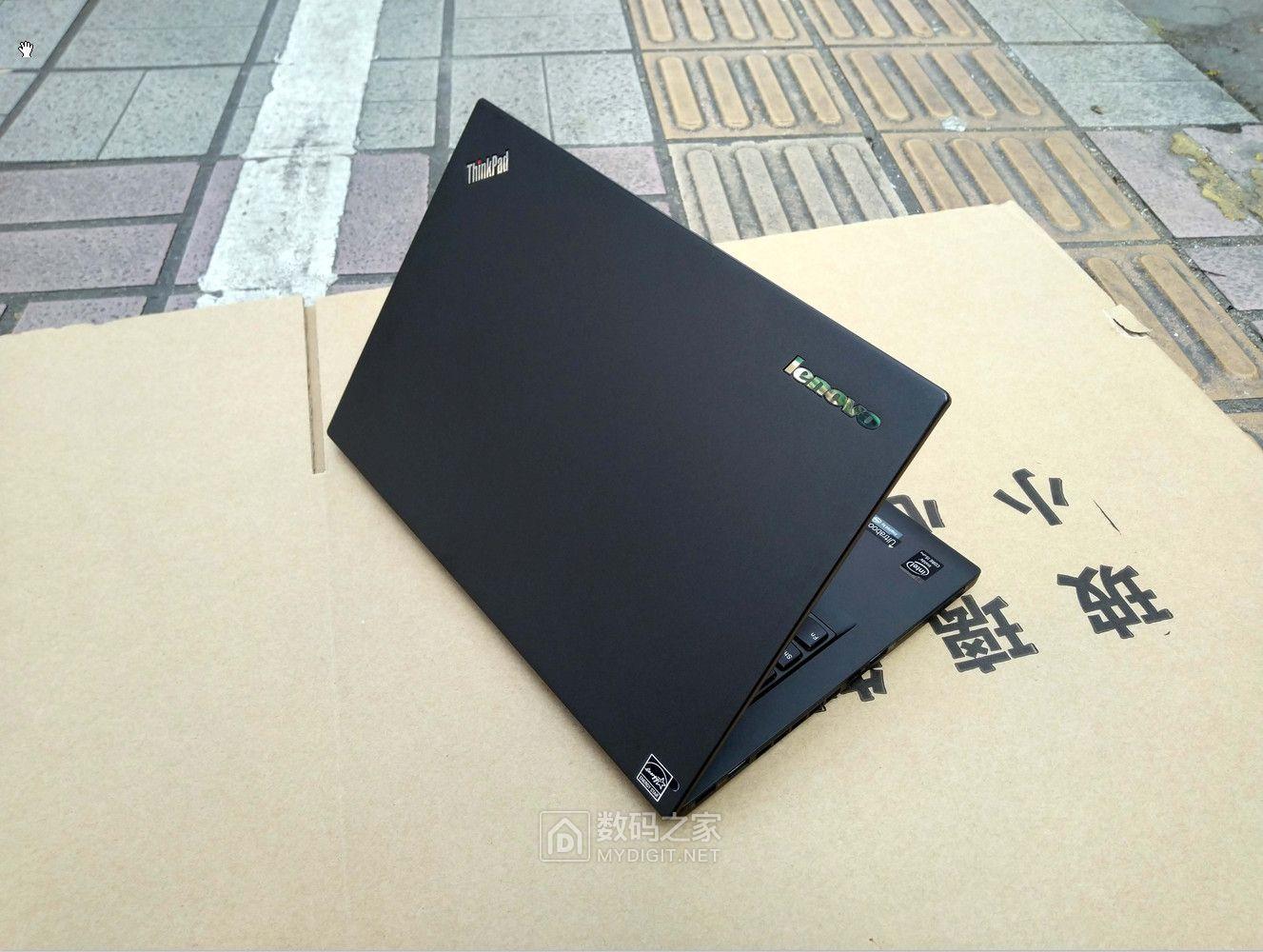 ThinkPad T440S超级本
