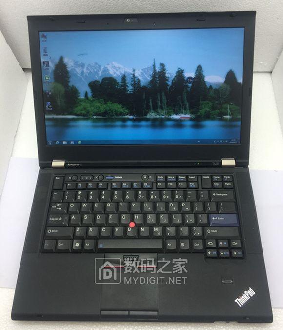 经典 IBM T420 I5 2520