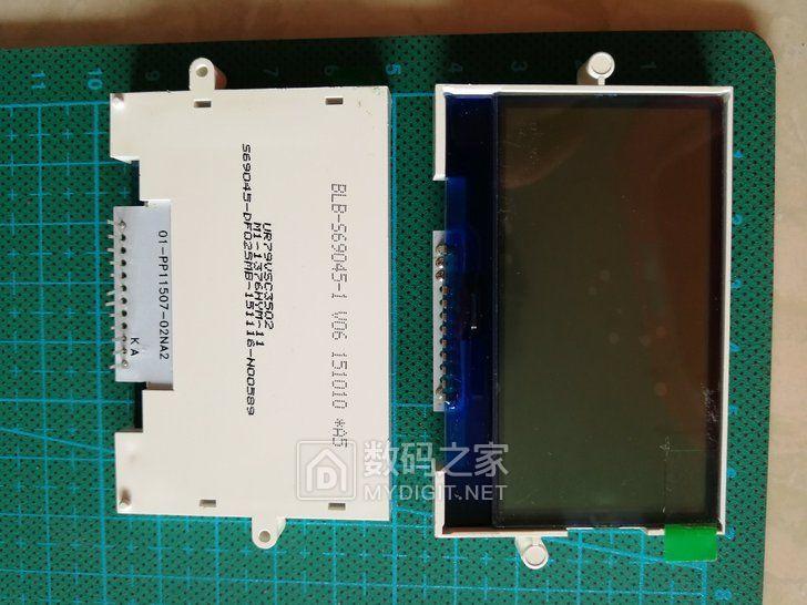 12864 LCD LCM 液晶显