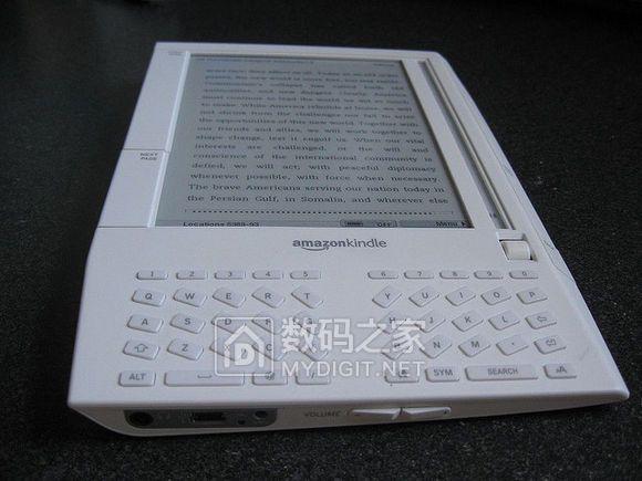 首发-Kindle PaperWhite 2018到手开箱~我与Kindle的不解之缘