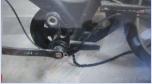 请教:自行车车架后横叉的焊接