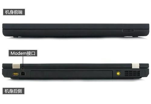 联想ThinkPad T520:
