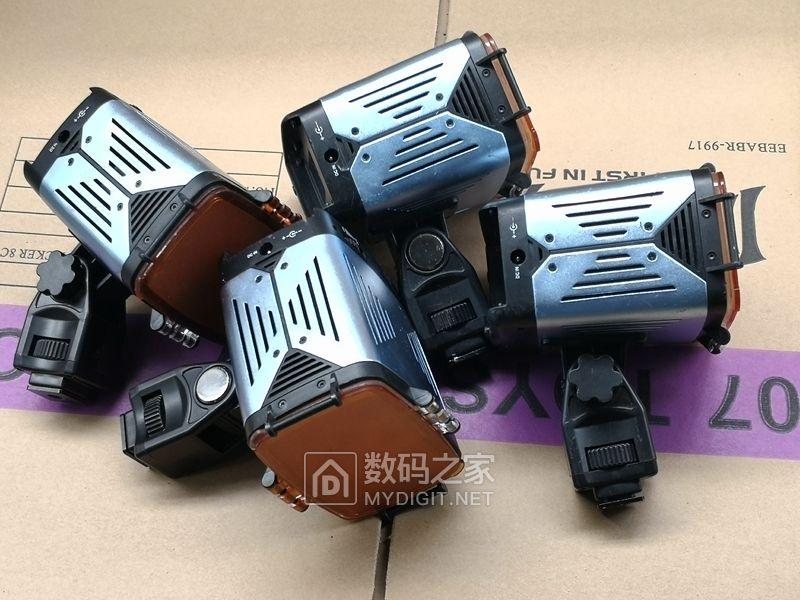 半金属:led摄像视频
