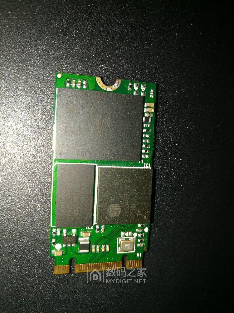 自己做了几个IS903的优盘和2246en的固态,说下心得