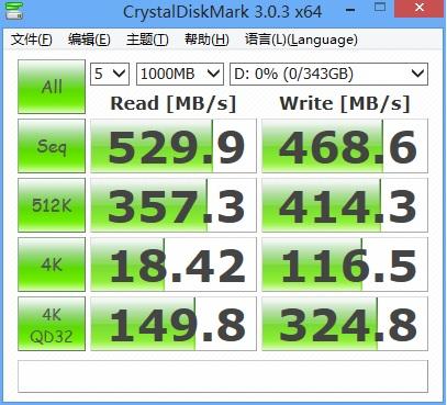 高速固态700GB体验448元/360GB 老客户228元包邮