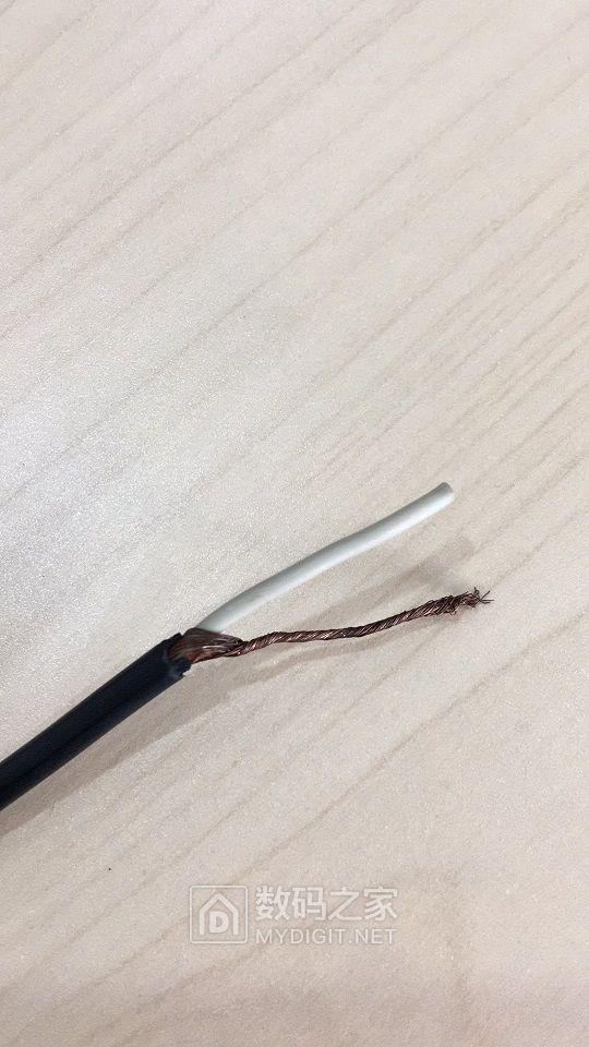 求助老式电源适配器接线正负极怎么看