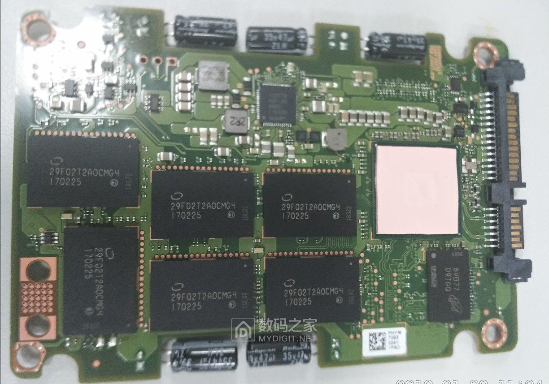 求助各位帮忙看看,S4600 1.9T颗粒是多大容量的?
