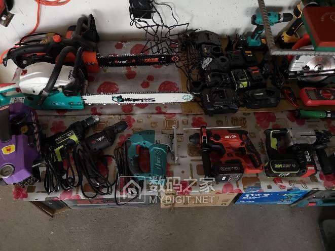 喜欢工具,也来发几张自己的工具。