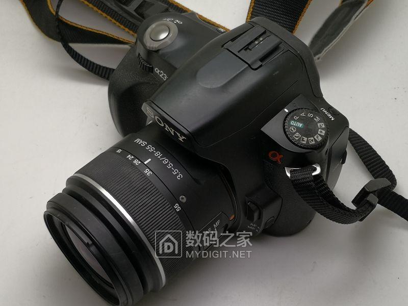 索尼A230 数码单反套机