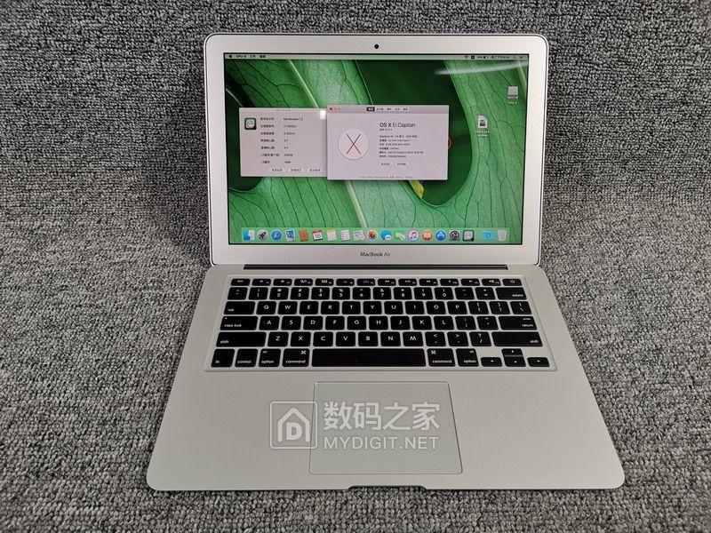 [钱仔]2015款 苹果笔记