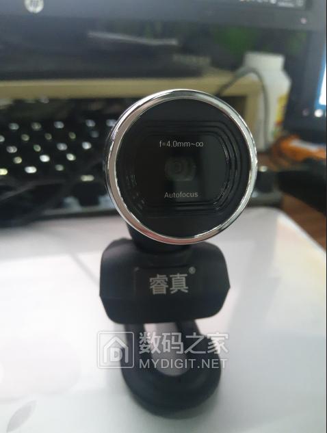 1080P USB电脑摄像头