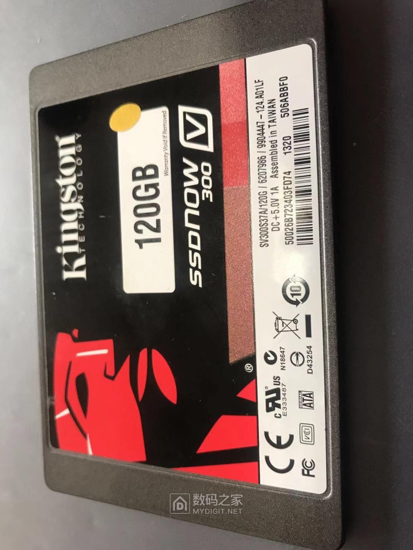 求助,KSTV300开卡失败,显示一个306A固件?