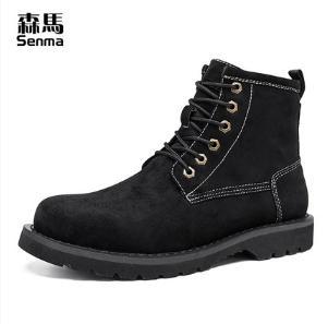 森马 马丁靴168元!安