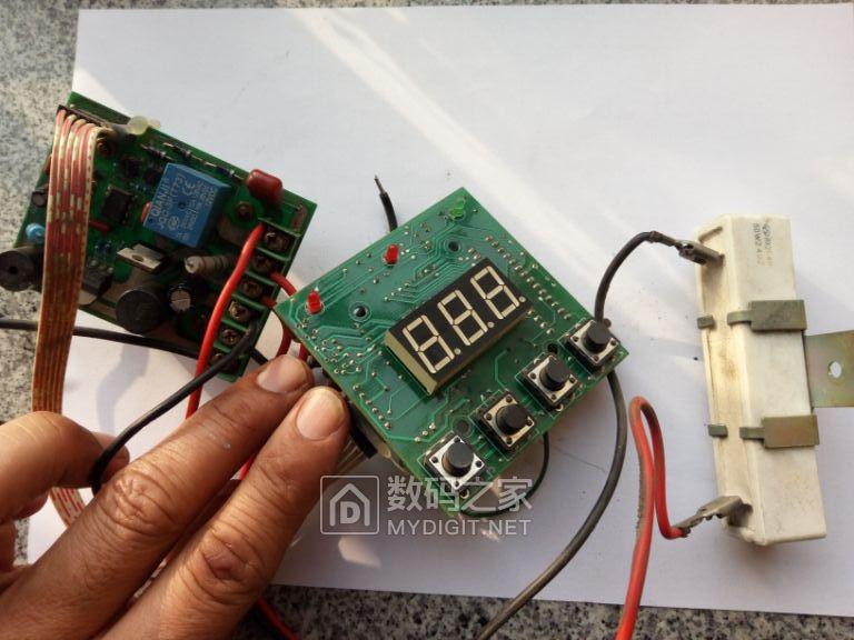 蓄电池综合智能检测修