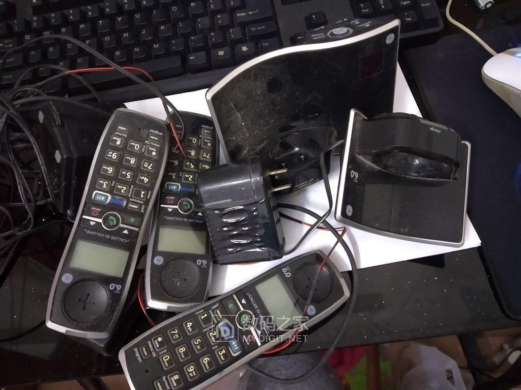 ]出USB DOM盘,iphone5,iphone7电池,功放板,无绳电话等