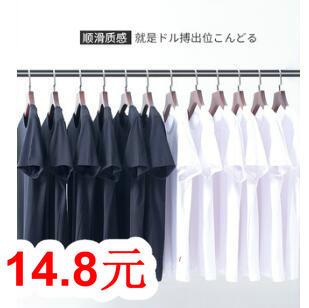 俞兆林亚麻T恤14!日系