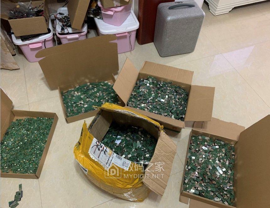 大量拆机闪迪USB3.0主