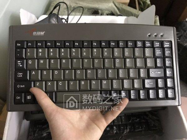 全新小袋鼠DS-3000有线