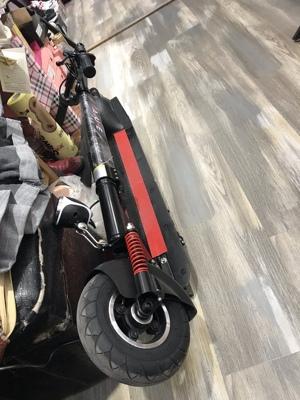 大陆合电动滑板车代驾踏板电瓶电动车质量怎么样好不好吗,值得购买吗
