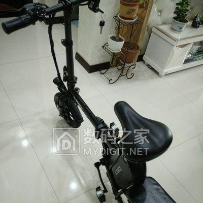 美国G-force 电动自行车代步折叠锂电池助力代驾电瓶质量怎么样好不好吗,值得购买吗