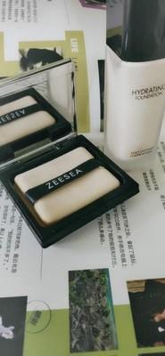 ZEESEA化妆品怎么样,ZEESEA滋色轻薄水润粉底液bb霜好用吗