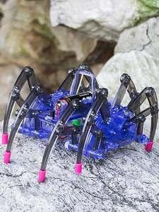 蜘蛛机器人,14.8元包
