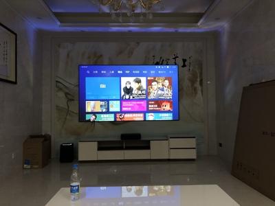 大家来评测一下峰米激光电视对比海信怎么样???测评峰米激光电视缺点有哪些???