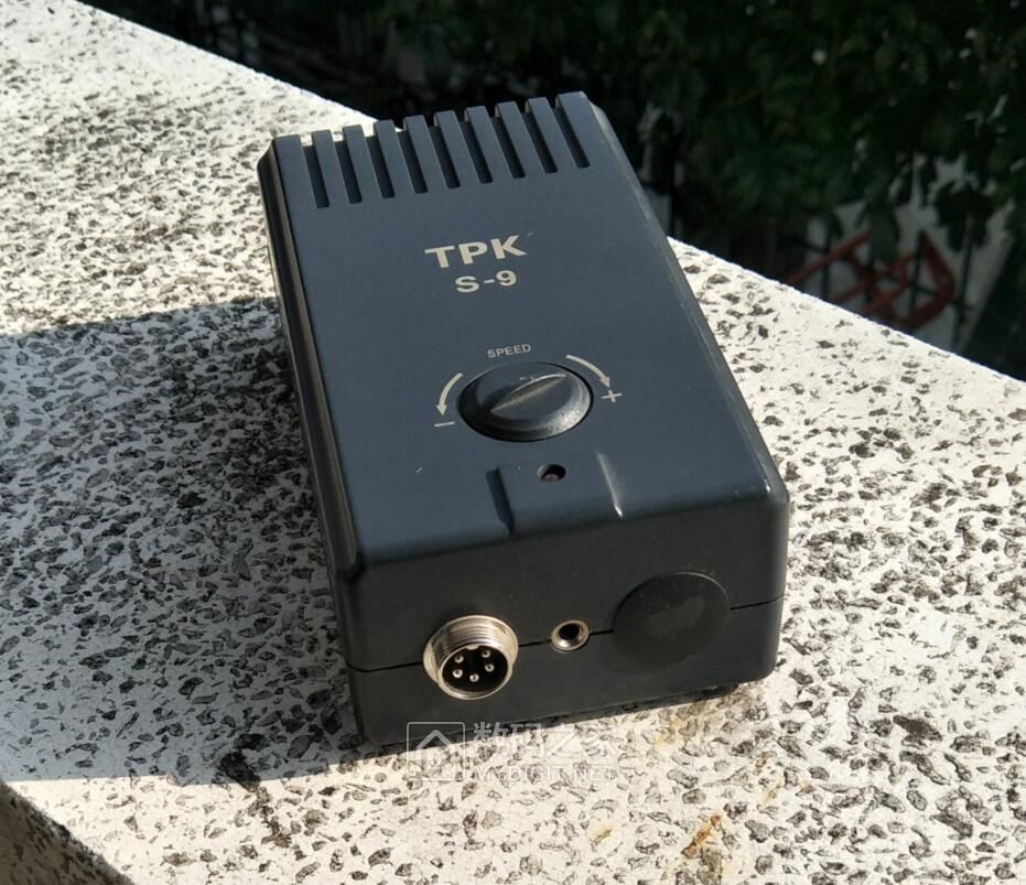 台湾 TPK 电动螺丝刀 电源 20-30V 输出25元一个