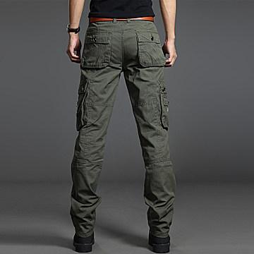 工装裤59!李宁polo衫3