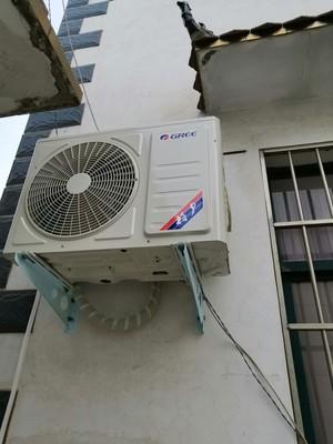 格力空调质量怎么样?格力空调哪个型号好?Gree/格力KFR-26GW/NhBaB3空调使用测评