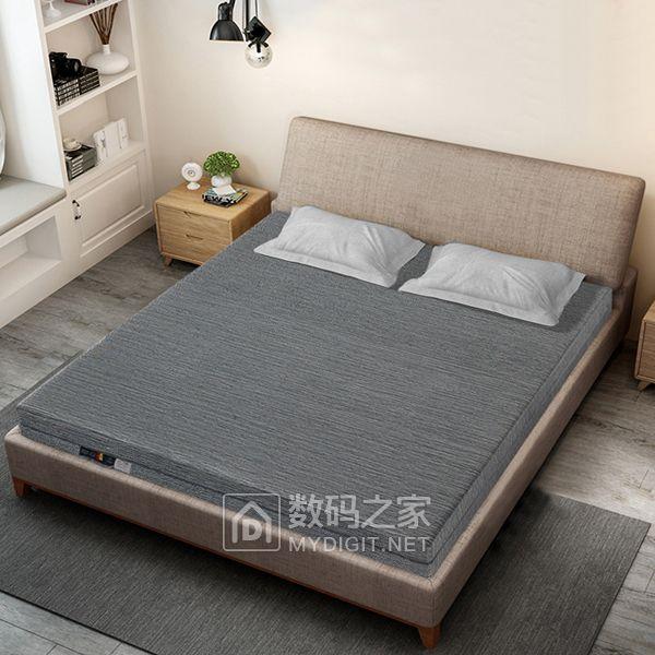 布莱轩尼床垫怎么样 质