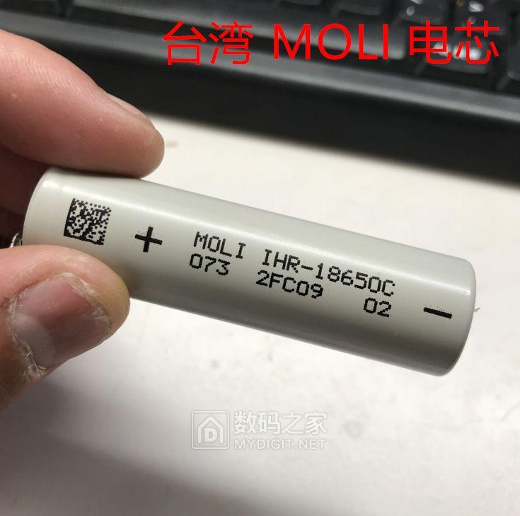 拆机 戴森 V6 吸尘器 18650 电池组 30 元一组