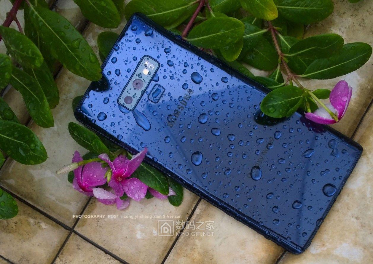 你的手机可以淋雨吗?