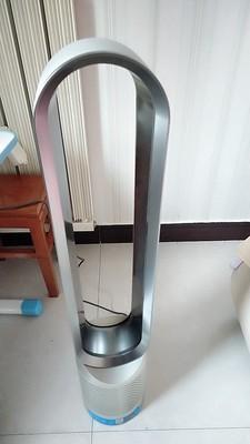 戴森TP05空气净化风扇