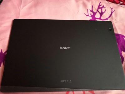 索尼Xperia Z4 tablet