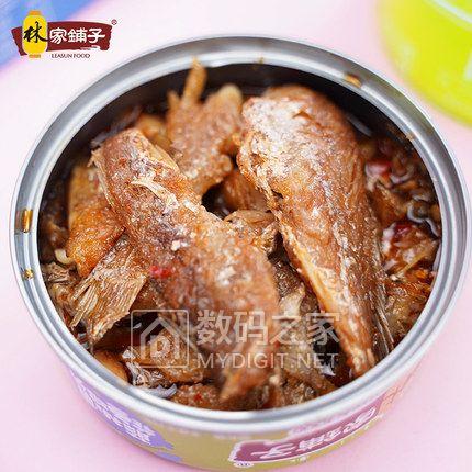 10斤富士16 4罐鱼罐头1