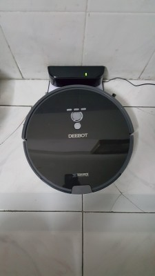 科沃斯DF45扫地机器人