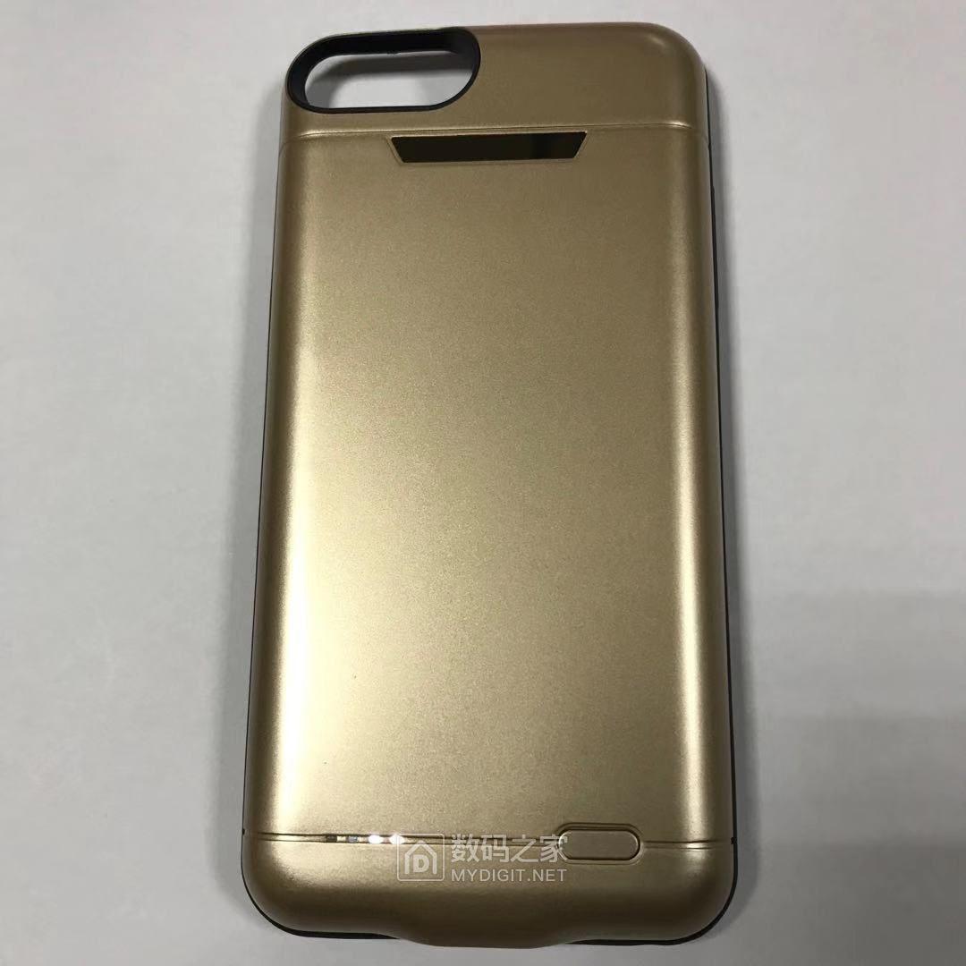 苹果手机背夹充电宝