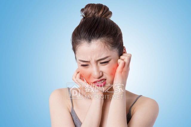 脸上湿疹反复  杏璞霜