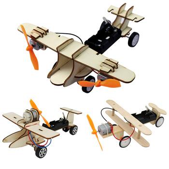 益智滑翔机34,自动破