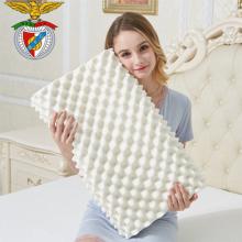 乳胶枕!泰国进口天然