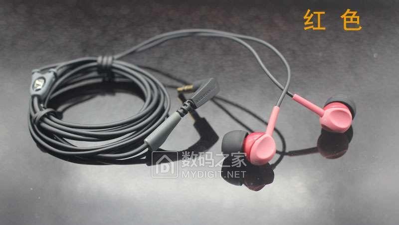 森海塞尔cx215音乐耳机