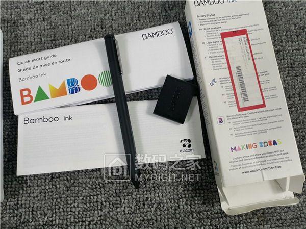 [钱仔]WACOM CS321AK 4096级压感的手写笔!可以兼容市面上99%的平板电脑跟笔记& ..