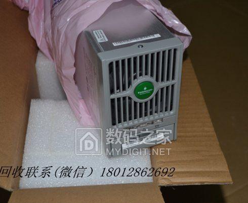 回收通信设备中兴ZXD2400整流模块
