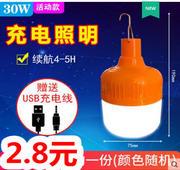 充电灯泡2.8!防锈喷剂